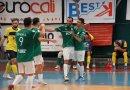 Calcio a 5: Primo successo nel debutto casalingo contro il Futsal Villorba
